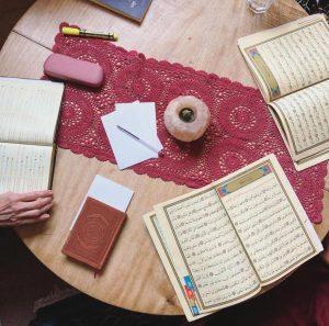 Tafsirkreis, Düsseldorf, Koran, Quran, zamzam, ZamZam e.V., Tafsir